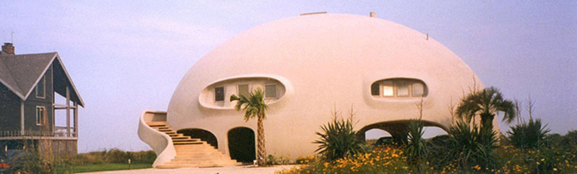 Возможность воплотить вашу архитектурную идею